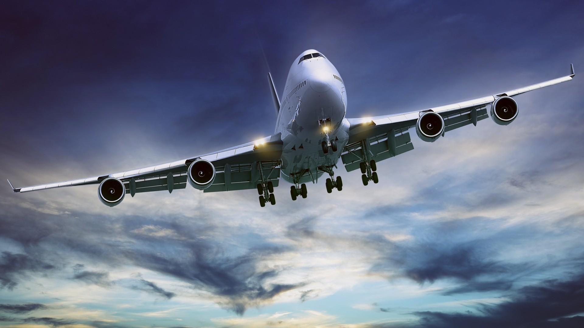 Aircraft HD