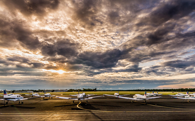 Airport Wallpaper · Airport Wallpaper ...