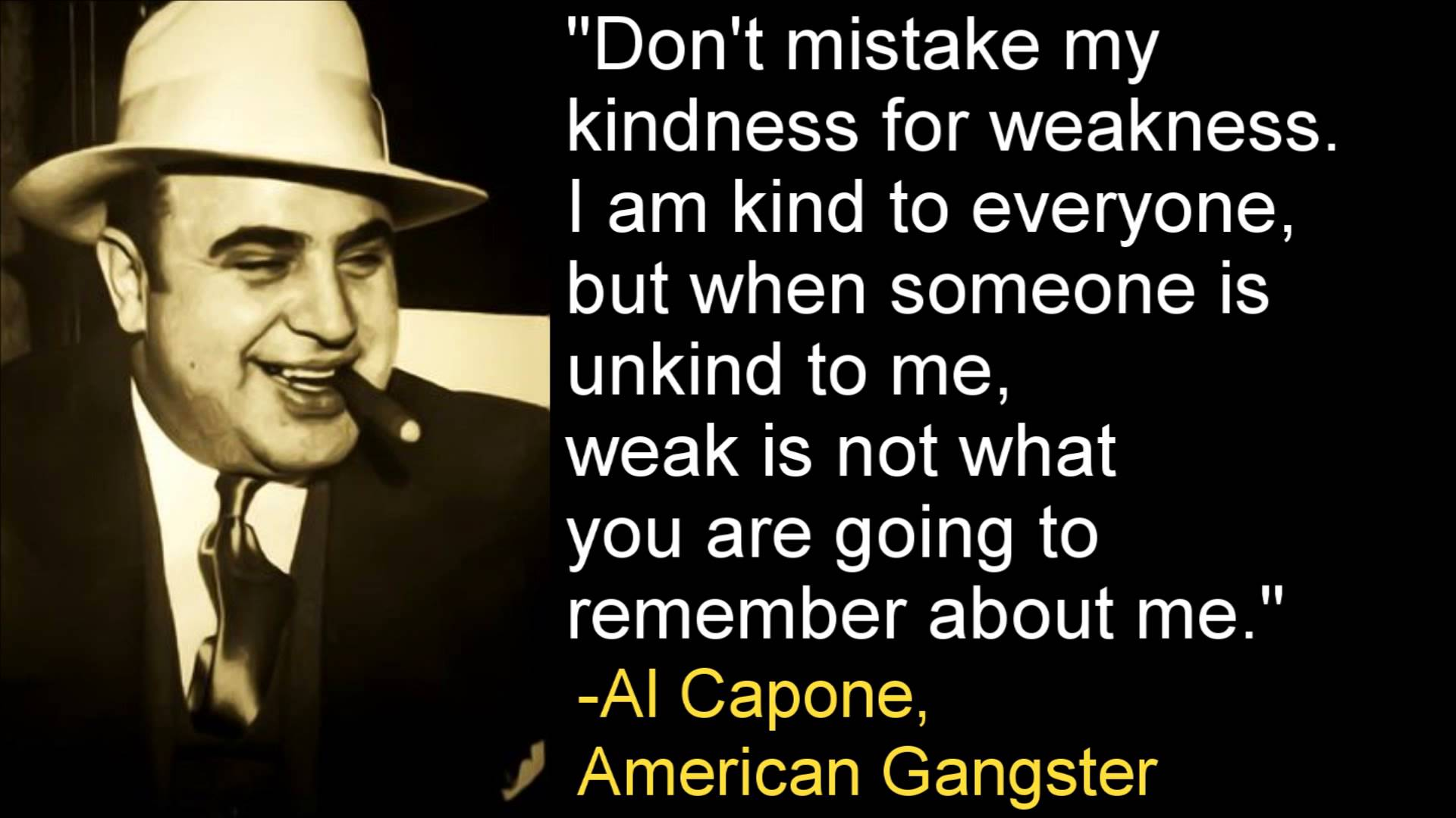 essay on al capone Free essay: al capone's rise to success is similar to a large amount of modern america's success stories, those who have succeeded through their positive.
