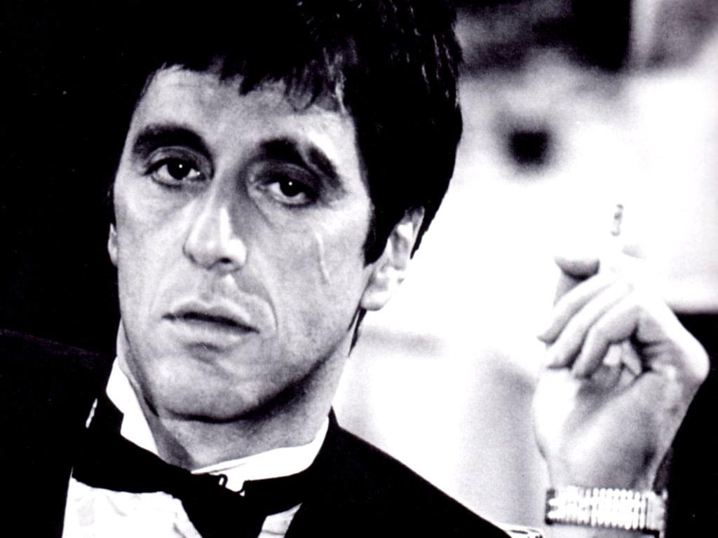Al Pacino Al Capone Widescreen 2 HD Wallpapers