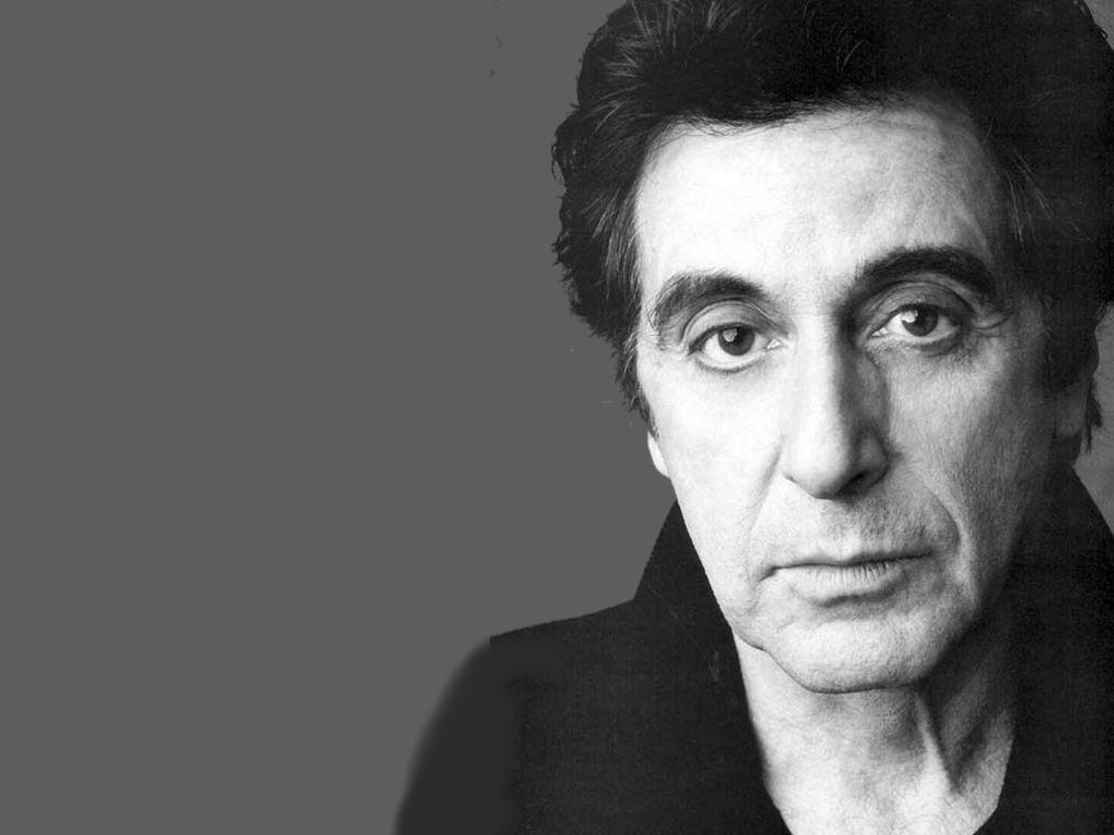 ... Al Pacino ...
