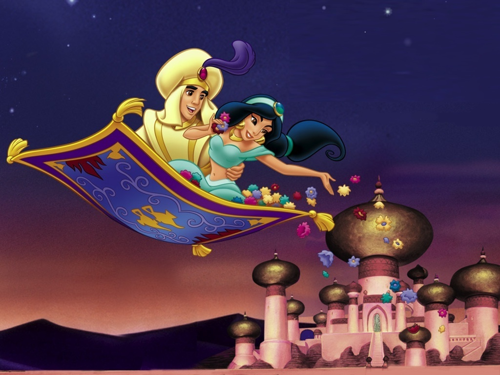 Disney-Movies-2-aladdin-and-jasmin