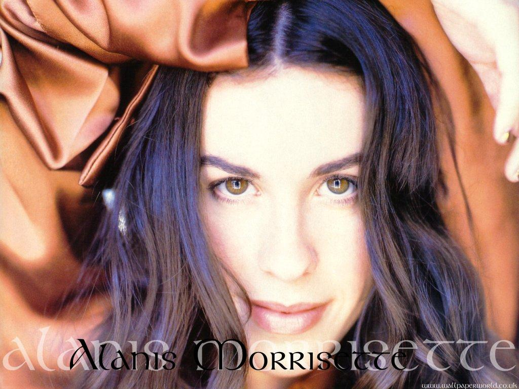 Alanis Morisette