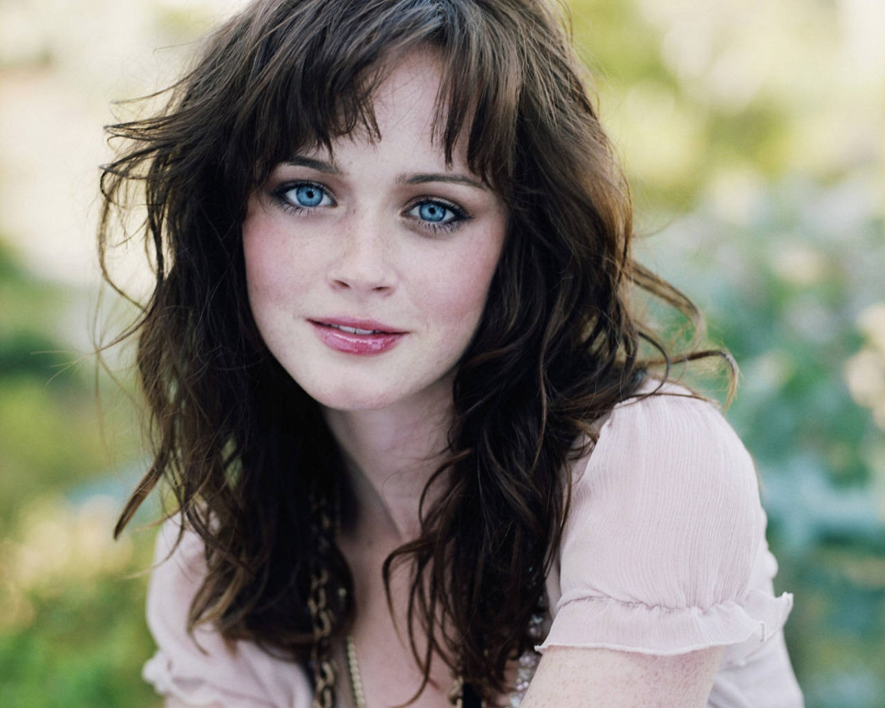Alexis Bledel Wallpapers7