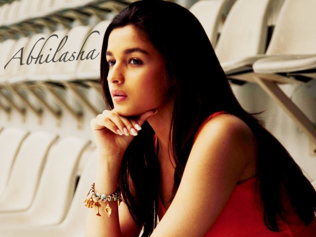 Alia Bhatt Wallpaper #39