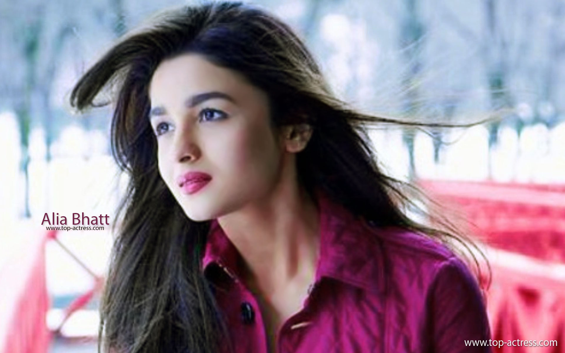 Alia Bhatt Latest Hd Wallpapers