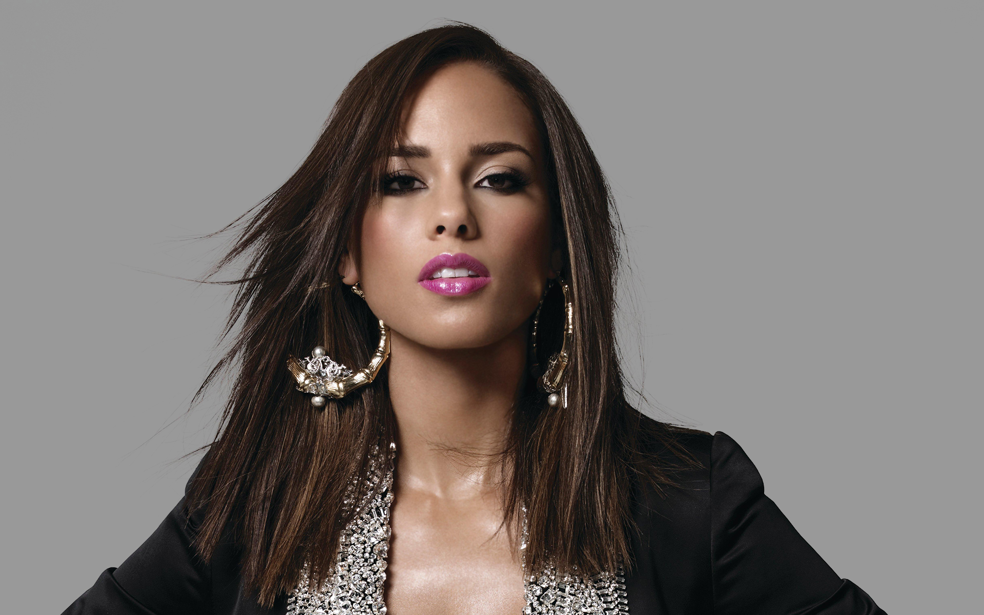 Alicia keys Wallpapers Pictures Photos Images. «
