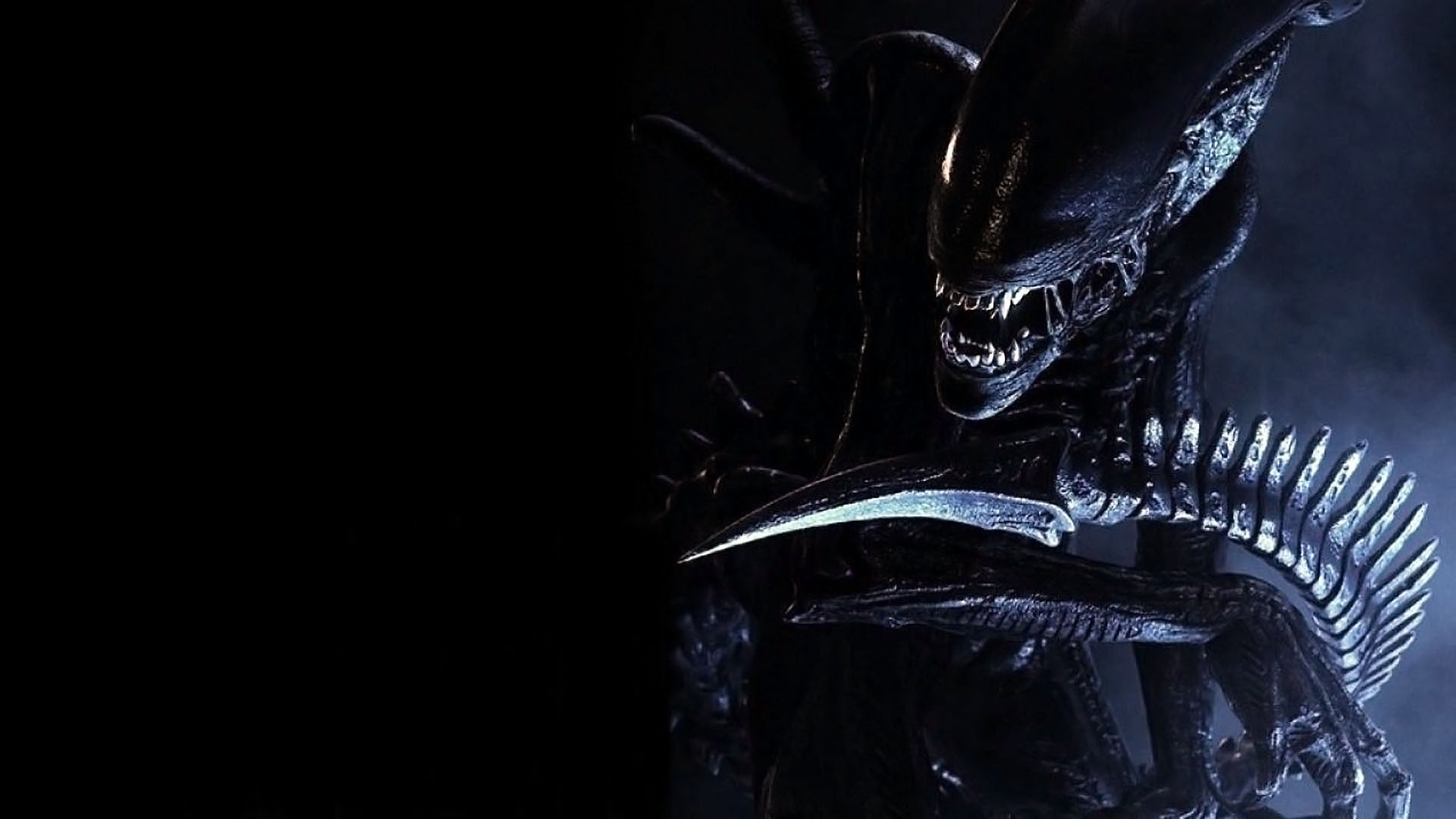 Xenomorph Res: 1920x1080 HD / Size:180kb. Views: 75781