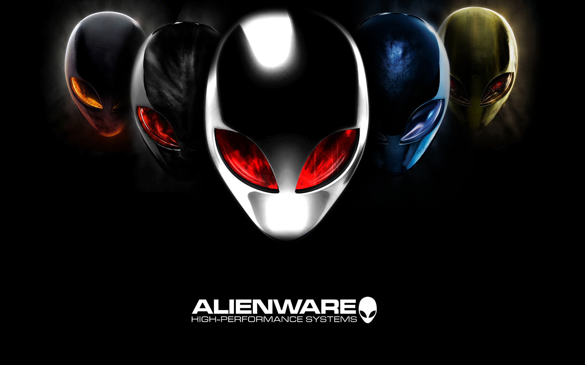 Alienware Wallpaper