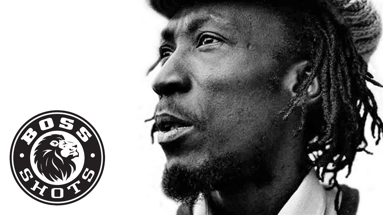 Alton Ellis - Mr Soul Of Jamaica Disc 2 - BOSS SHOTS