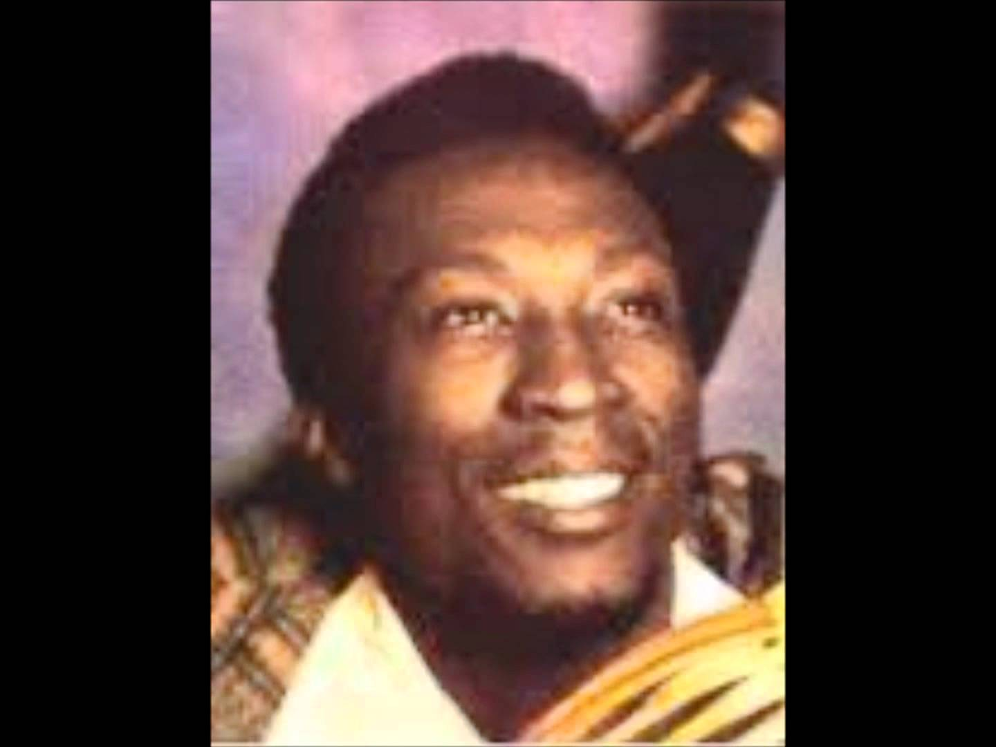 Alton Ellis - Cry Tough Extended