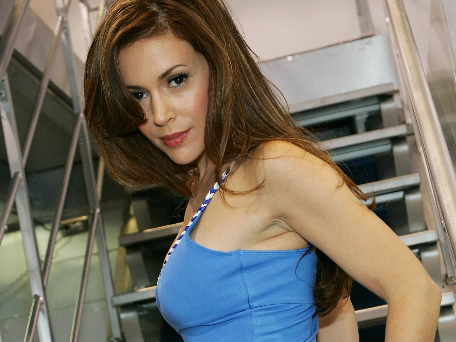 Alyssa Milano Wallpaper Alyssa Milano Wallpaper Alyssa Milano Wallpaper ...