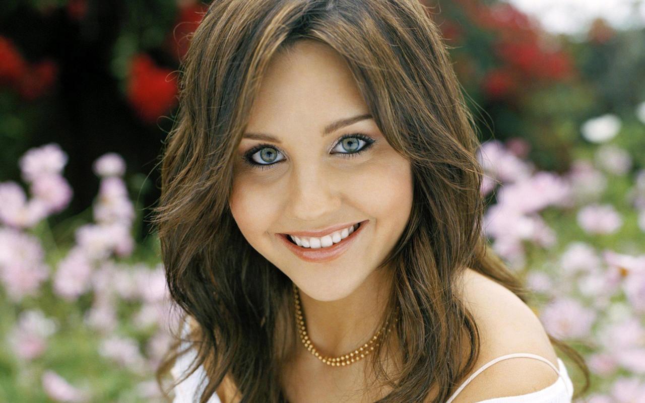 Beautiful Amanda Bynes