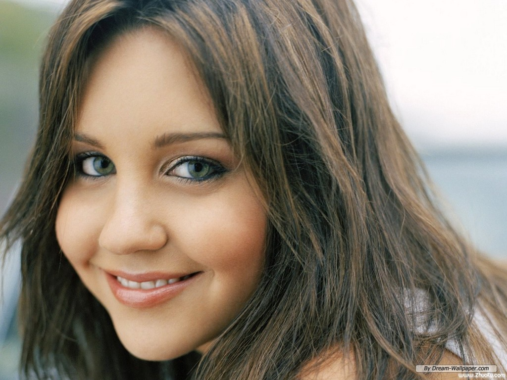 Free Star wallpaper - Amanda Bynes wallpaper - 1024x768 wallpaper - Index 7