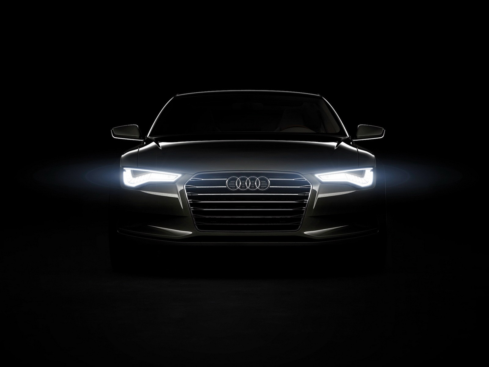 Amazing Audi Wallpaper