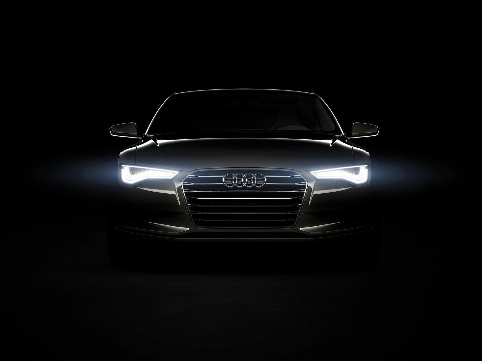 Amazing Audi Wallpaper
