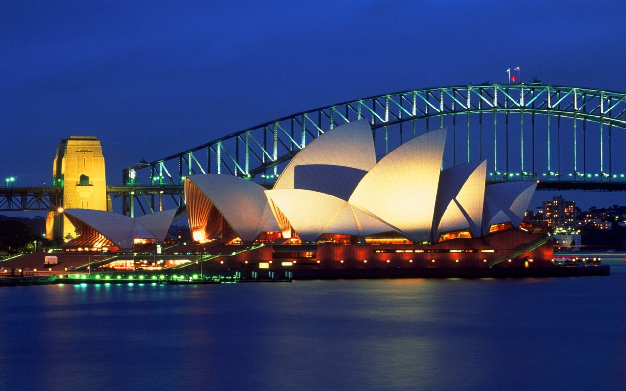 Amazing Australia Wallpaper