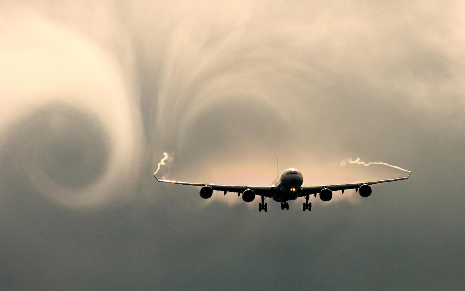 Amazing Aviation Wallpaper