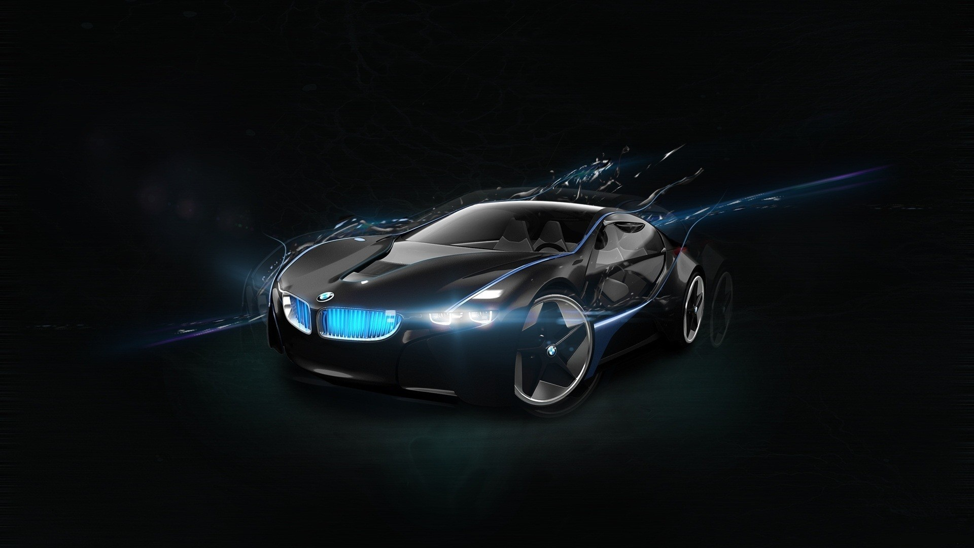 Amazing BMW