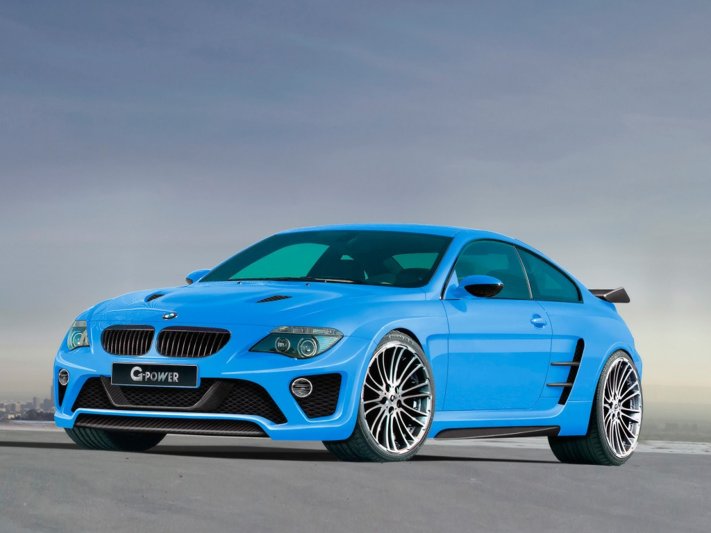 Amazing BMW Wallpaper