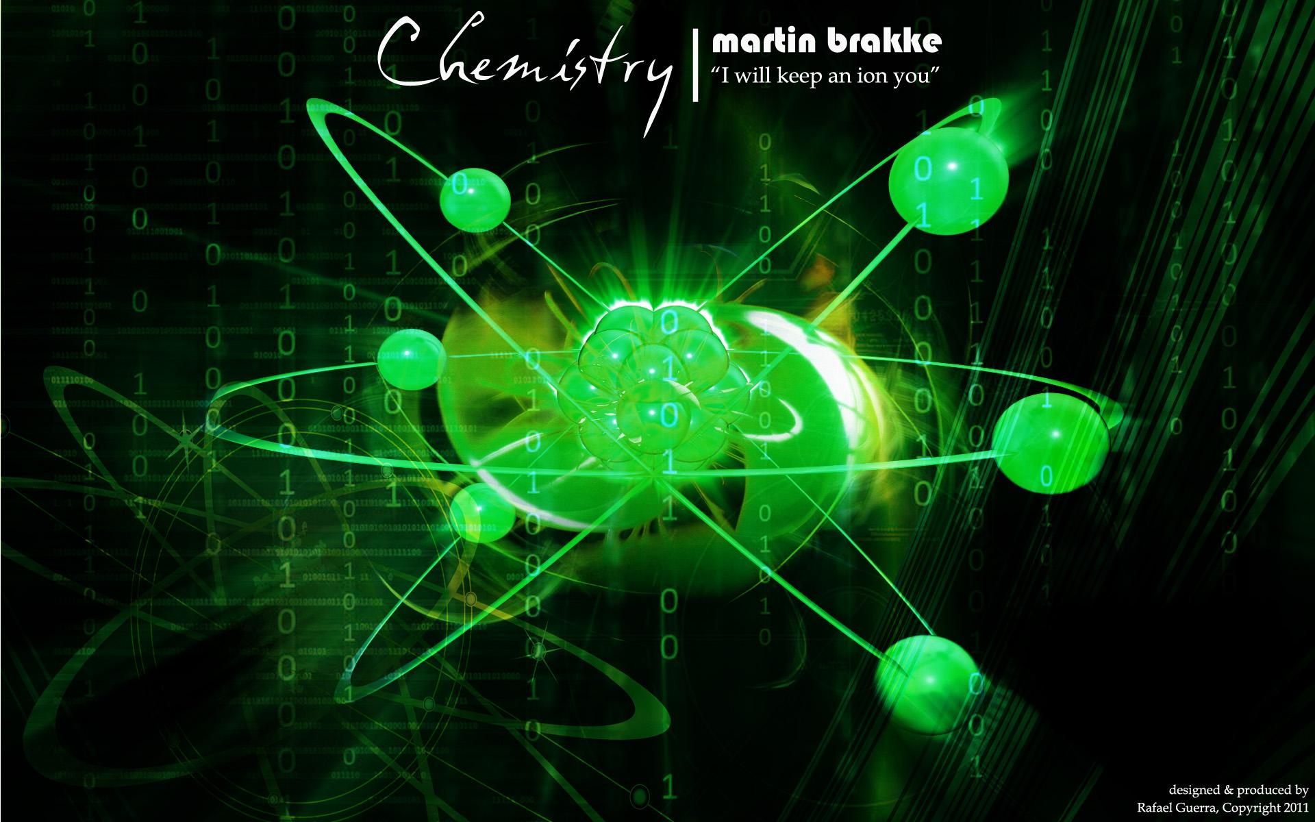 Chemistry Wallpaper HD