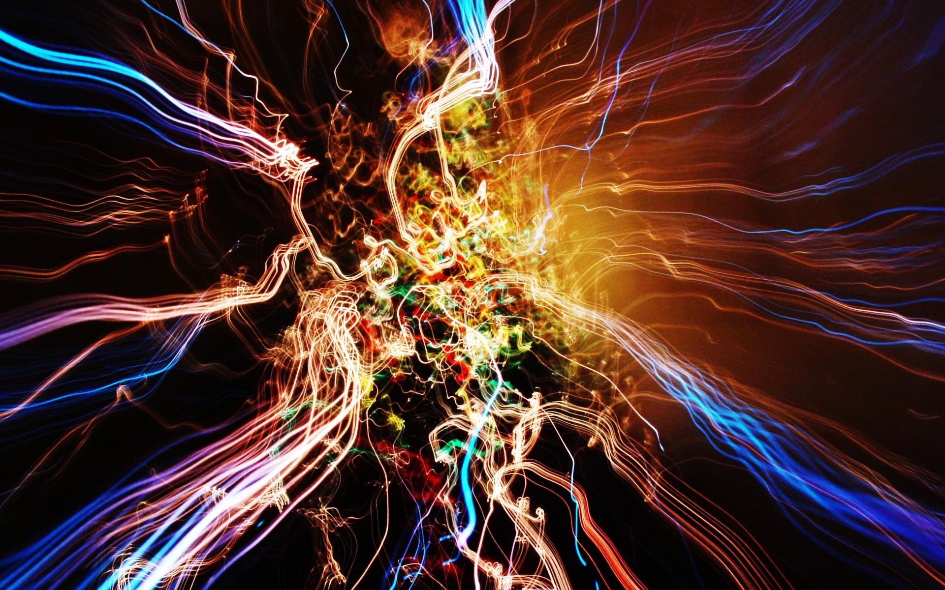 Amazing Colorful Lights