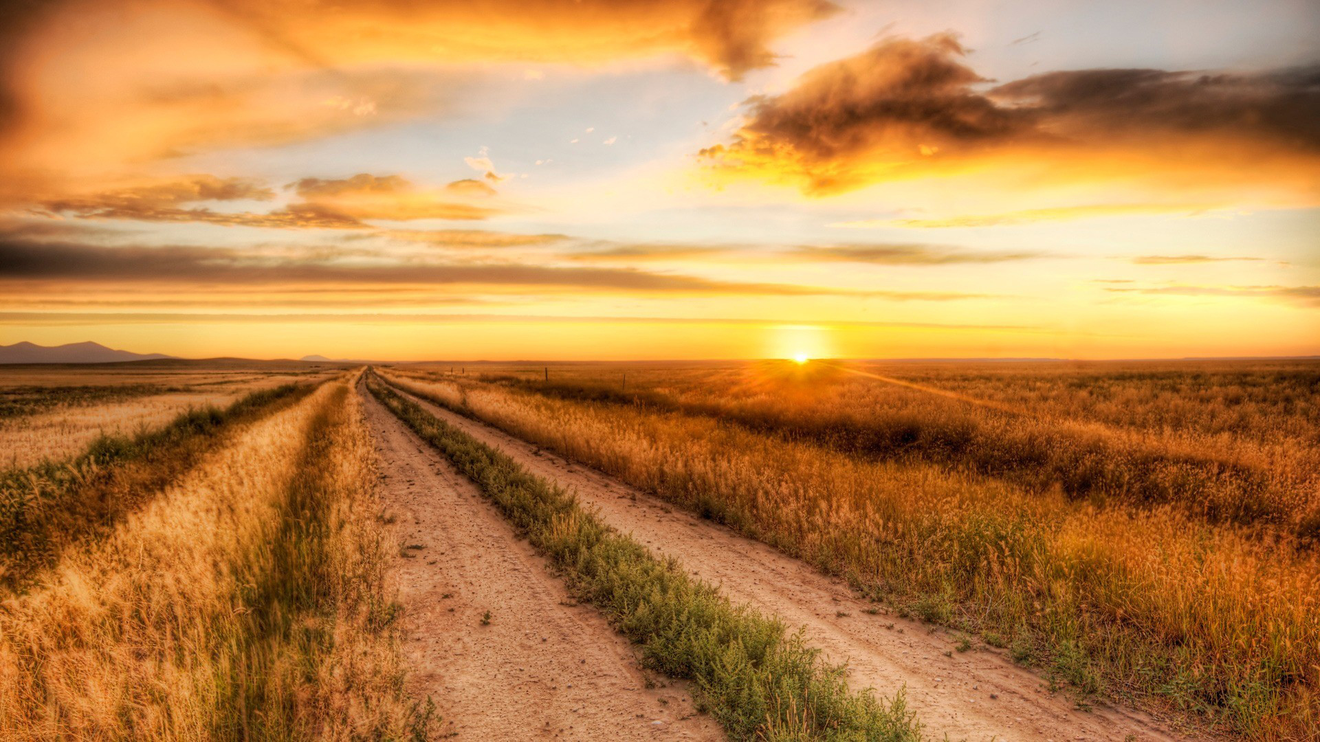 Full-HD-country-sunset-amazing-wallpaper