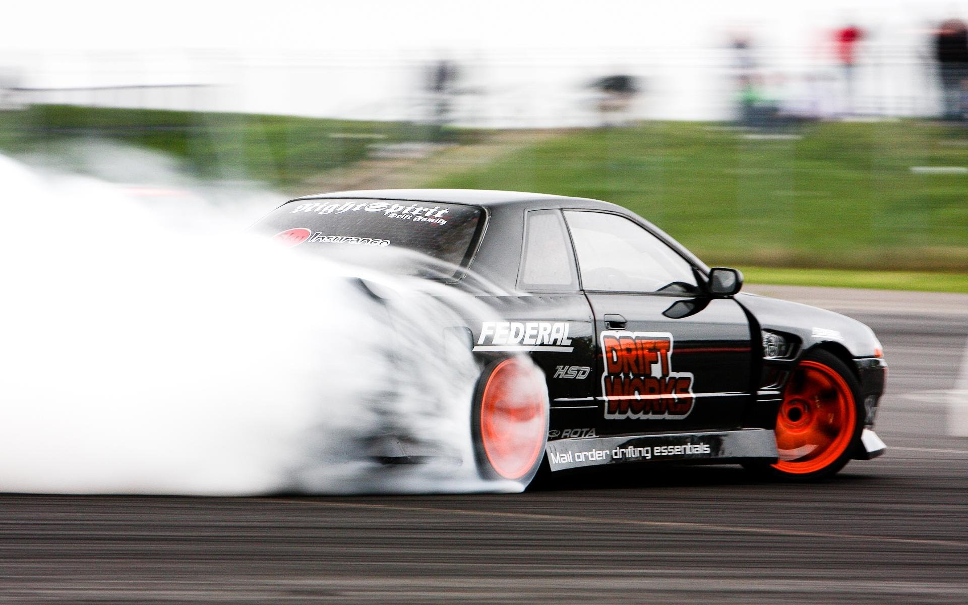 Amazing Drift