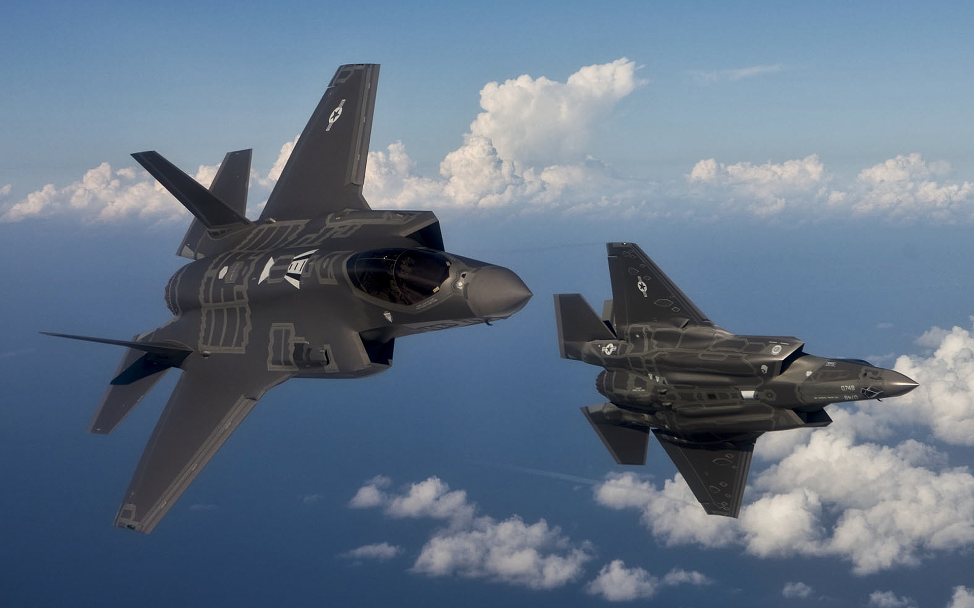 Amazing f35 Wallpaper