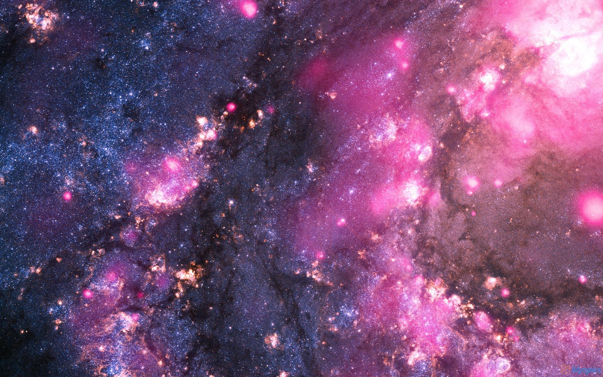 Amazing Galaxy Wallpaper 9229