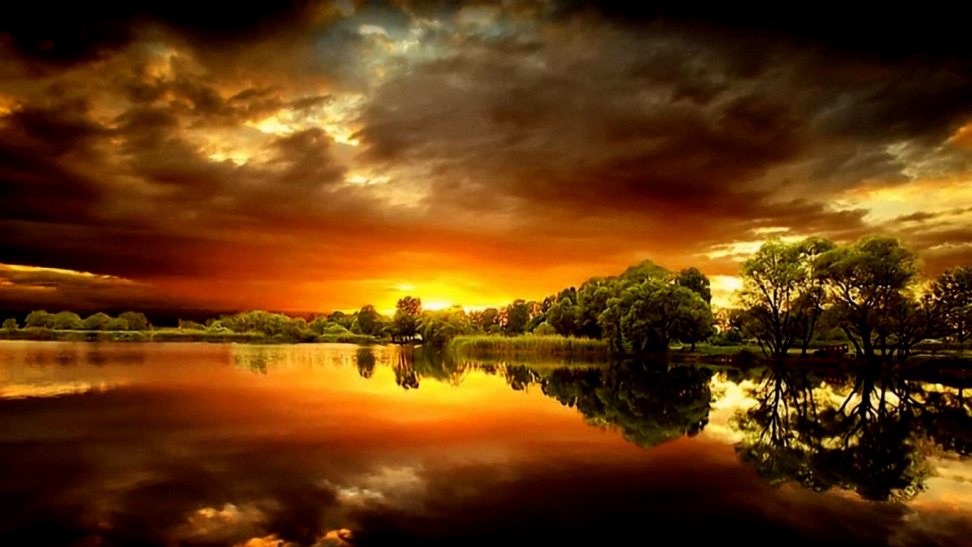 1366x768 hd desktop wallpapers - photo #29