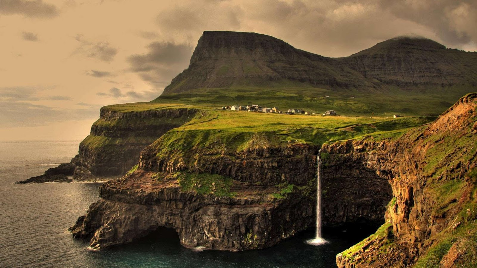 Amazing Ireland Wallpaper 8866