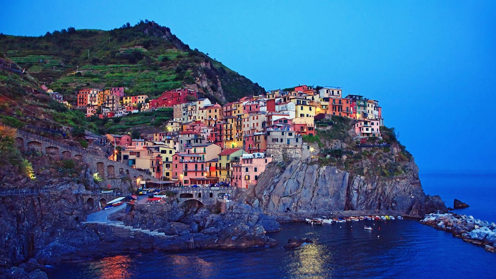 Amazing Italy Wallpaper