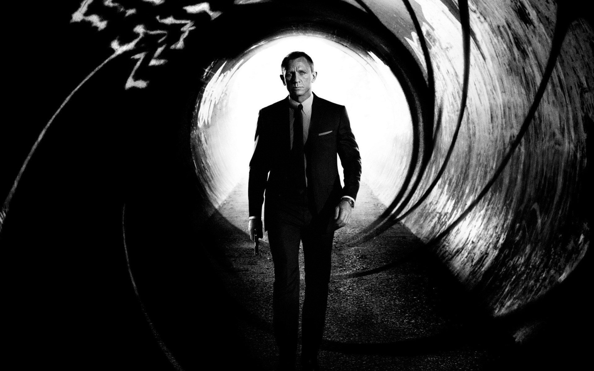 Amazing James Bond Wallpaper