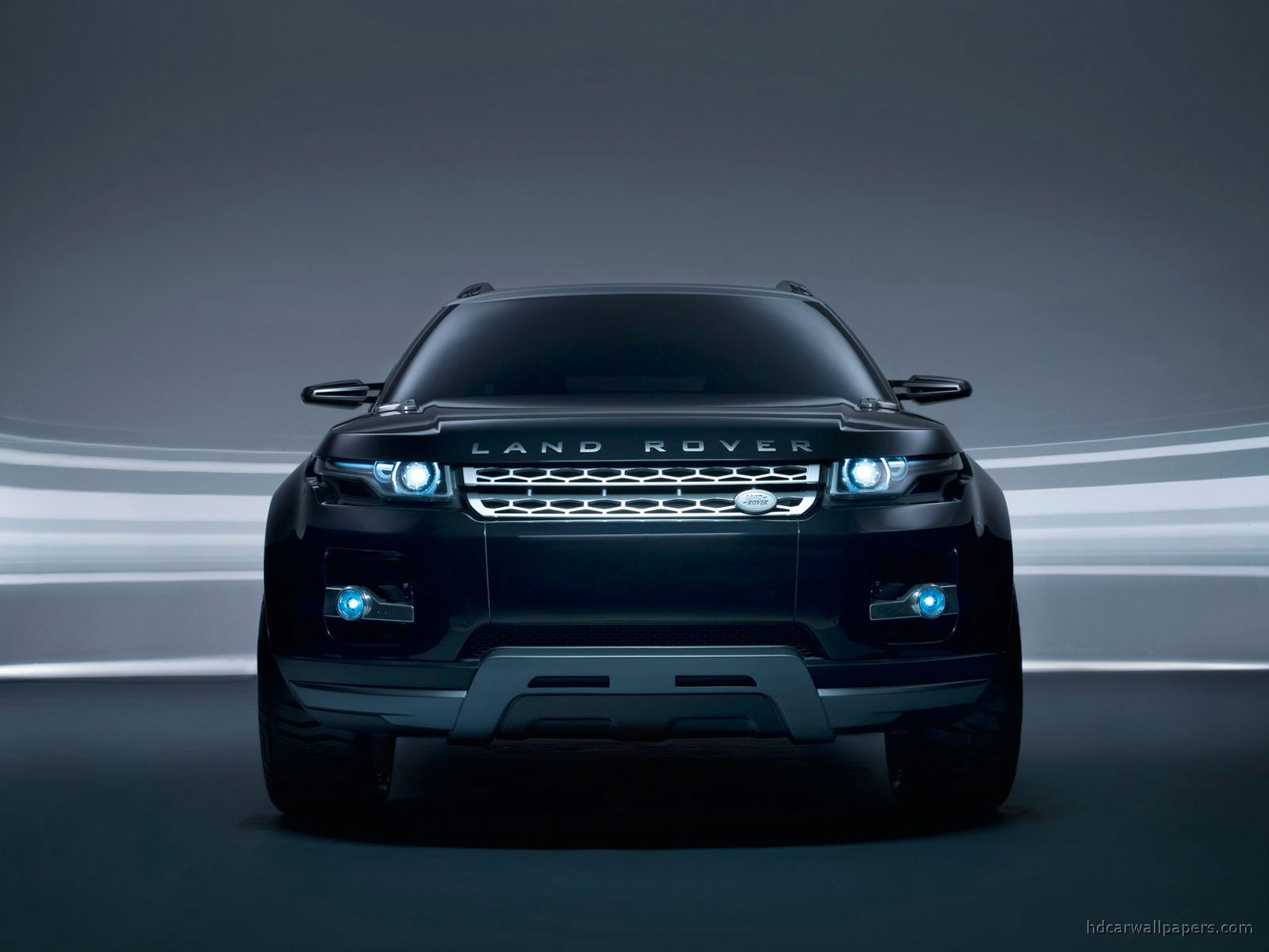 Amazing Land Rover Wallpaper
