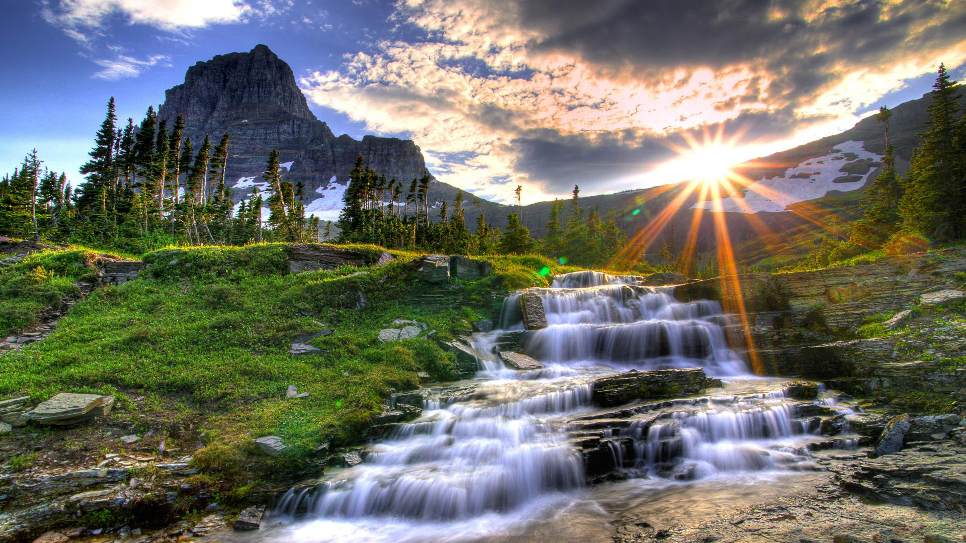 Amazing Landscape Photos Widescreen 2 HD Wallpapers