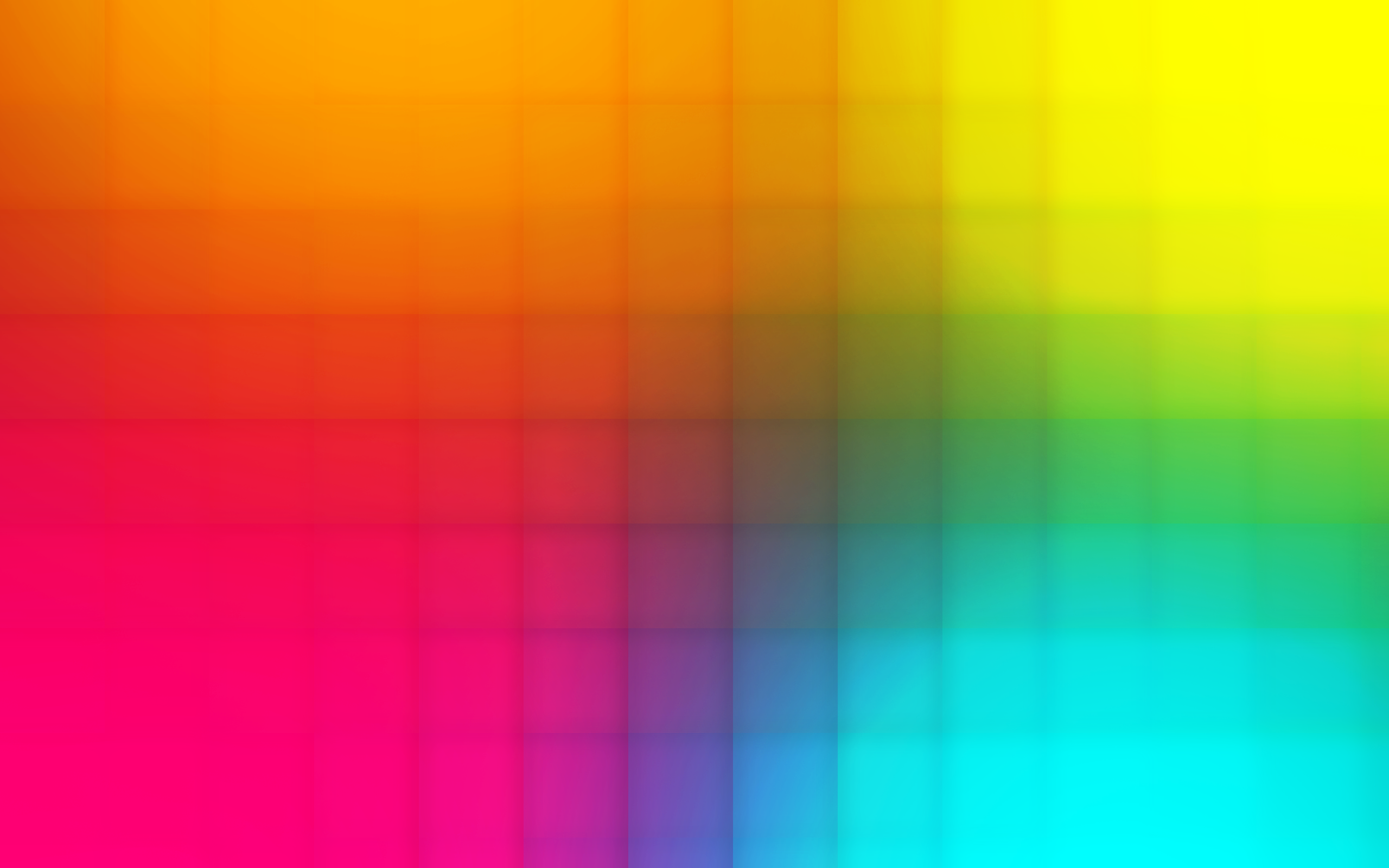 Amazing Multicolor Wallpaper