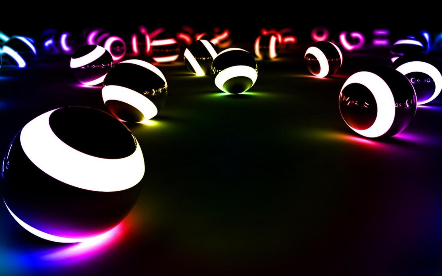 Amazing Neon Wallpaper 6949