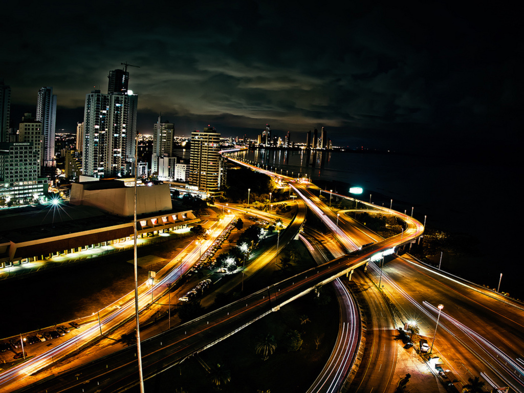 Amazing Panama Wallpaper 9852