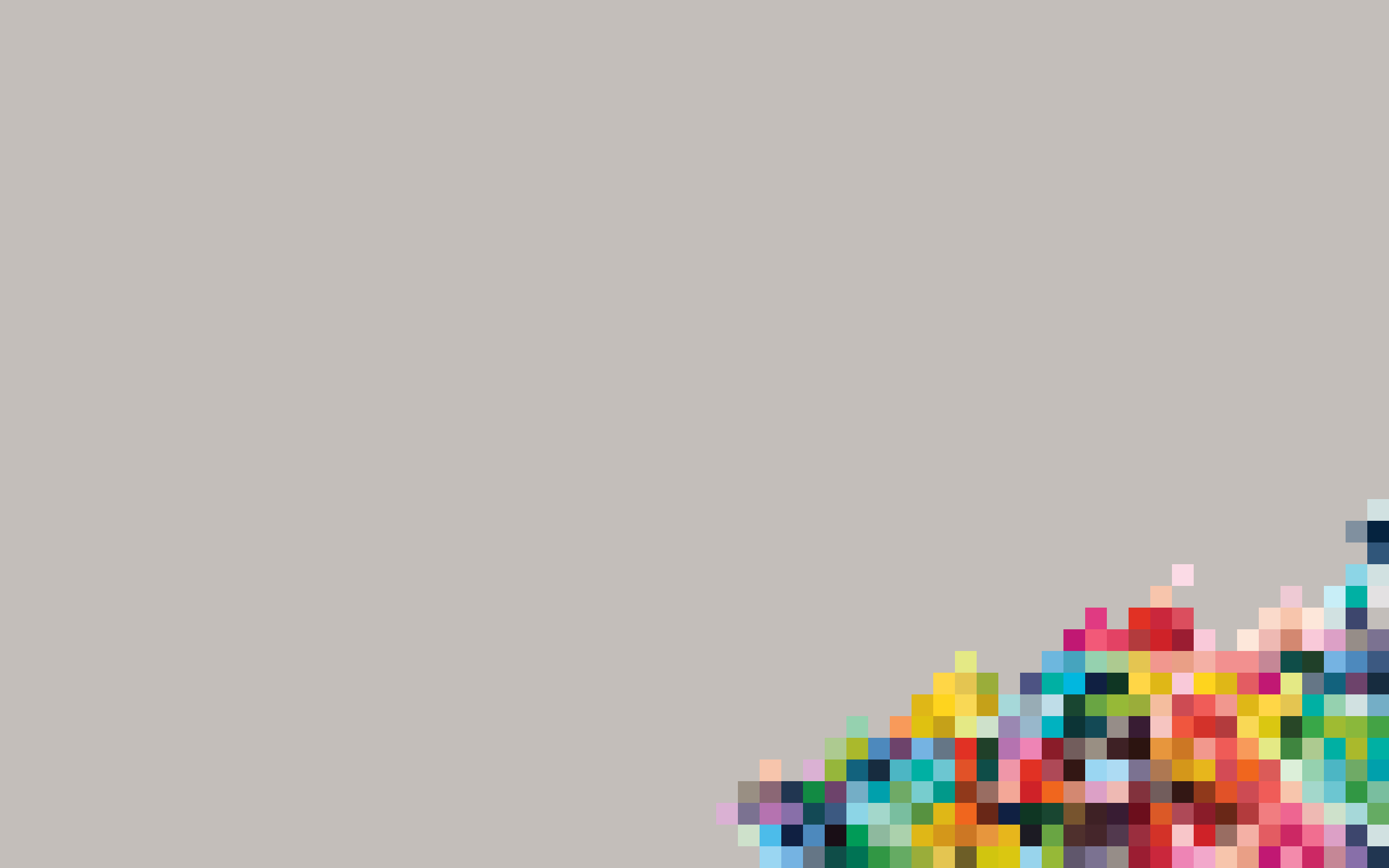 Amazing Pixel Wallpaper