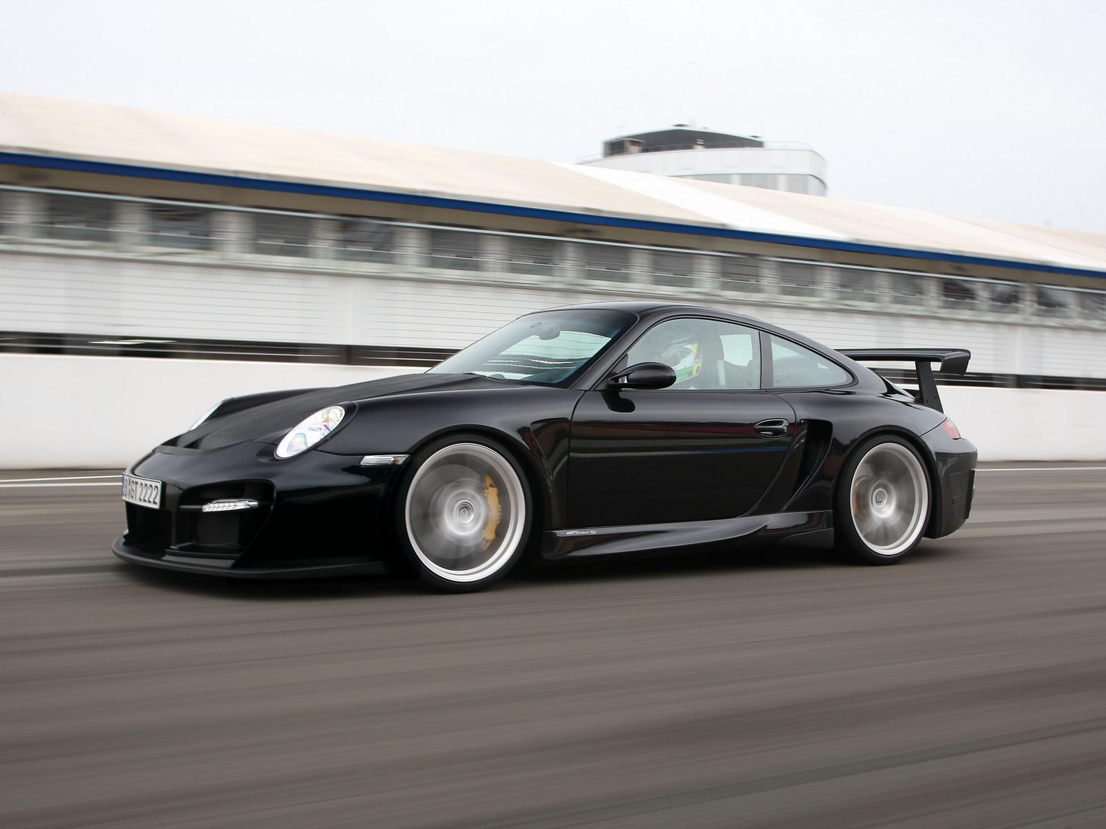 ... Original Link. Download techart gtstreet rs Porsche 911 GT2 Wallpaper ...