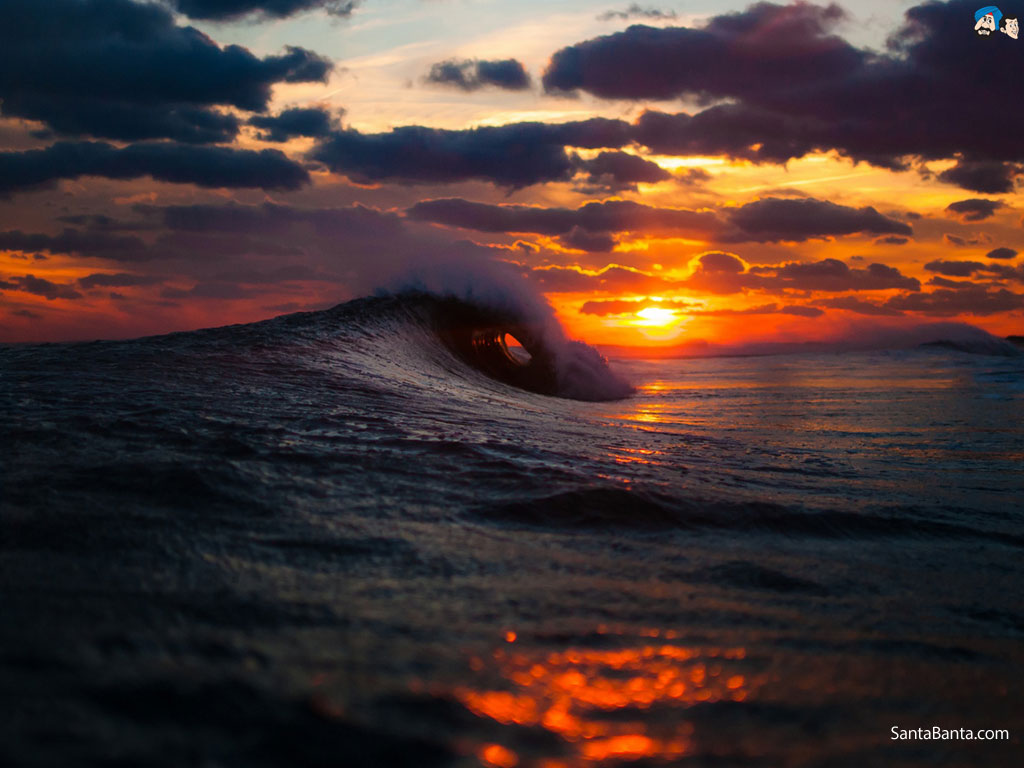 1920x1080 wallpaper amazing sunset - photo #4