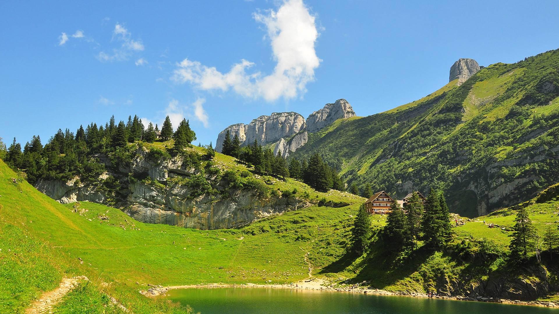 Amazing Switzerland Pictures