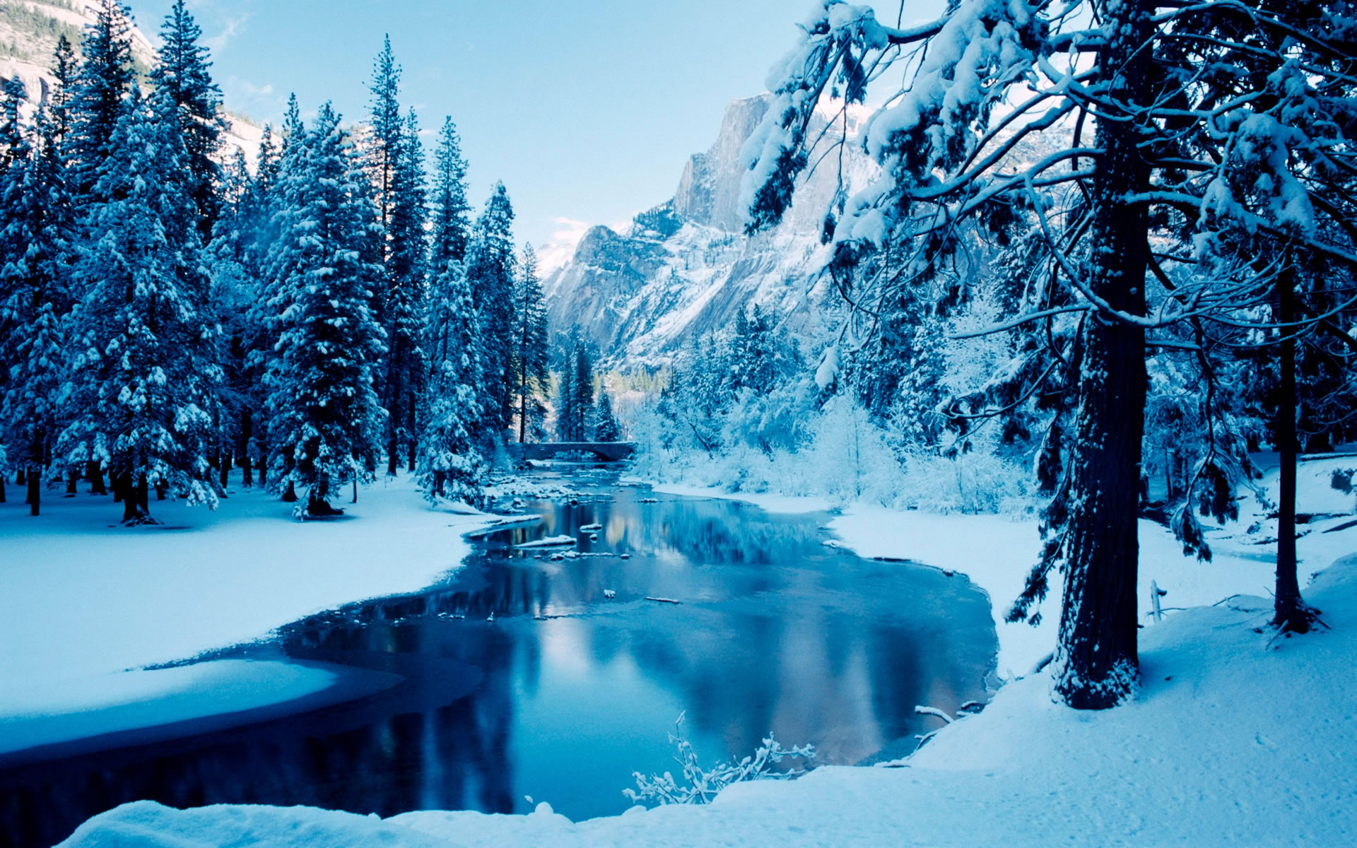 Amazing Winter Backgrounds wallpaper x