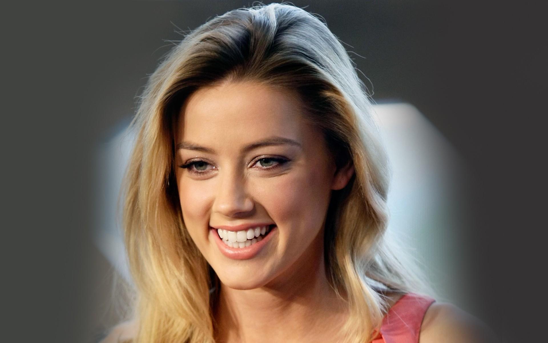 Amber Heard HD Wallpapers-5
