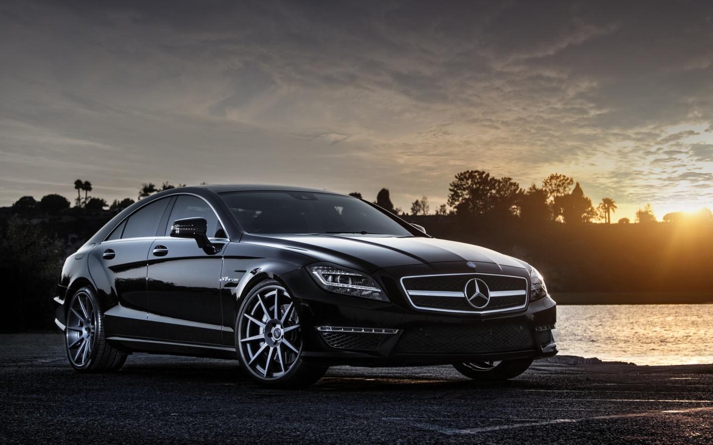 Mercedes AMG Wallpaper