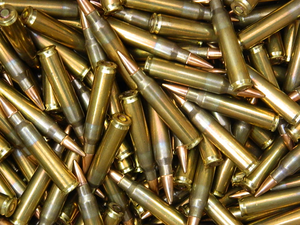 Ammo Pictures