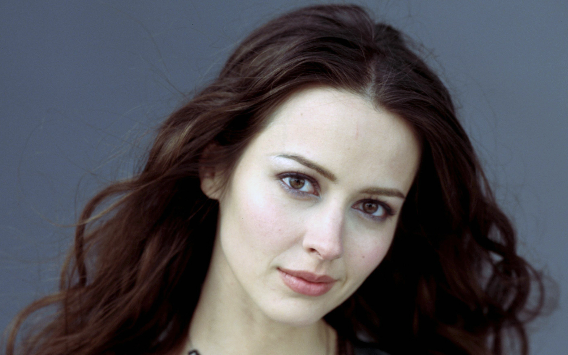 Good Looking Amy Acker