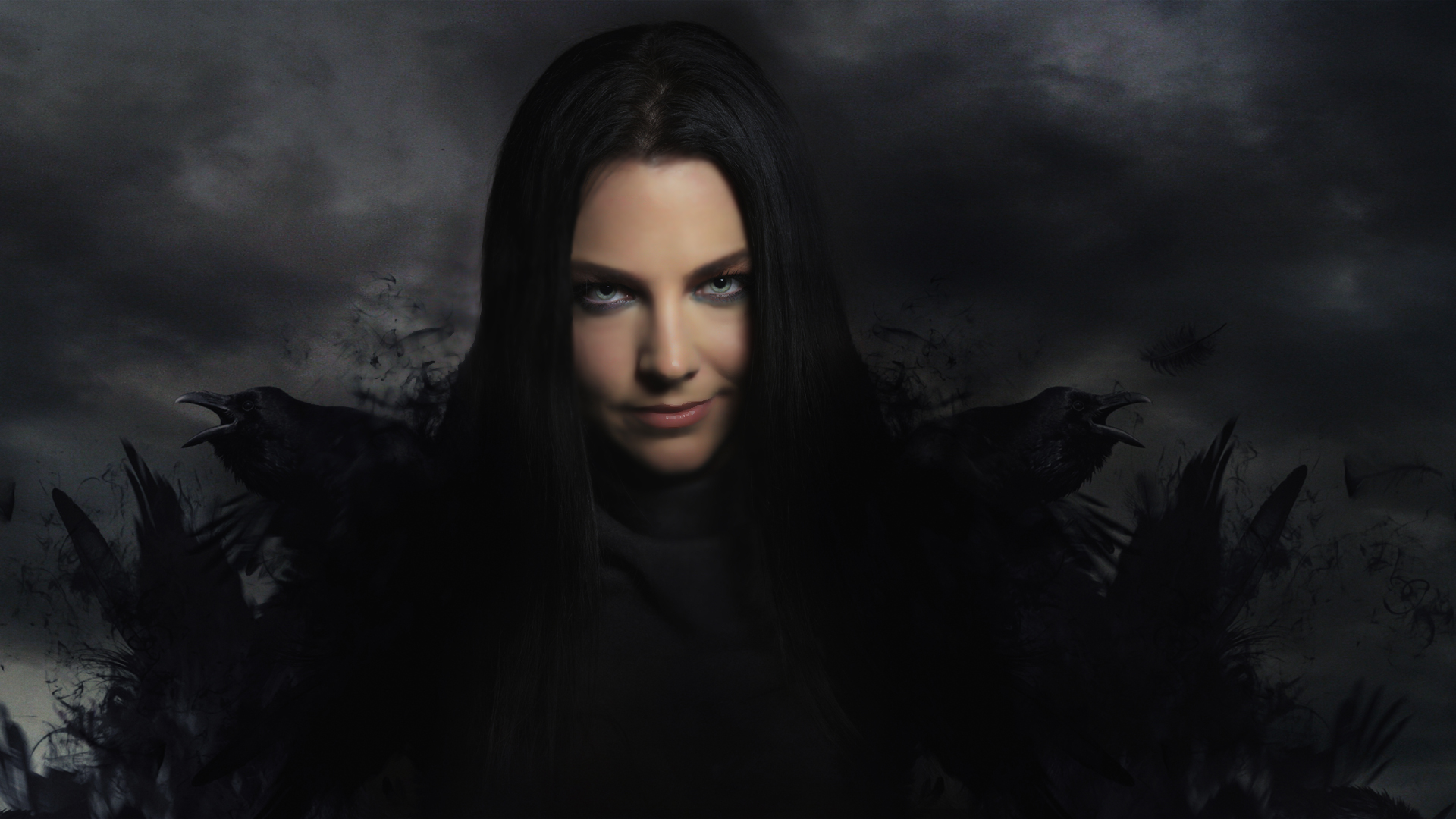 AMY LEE WALLPAPER 028 by disturbedkorea