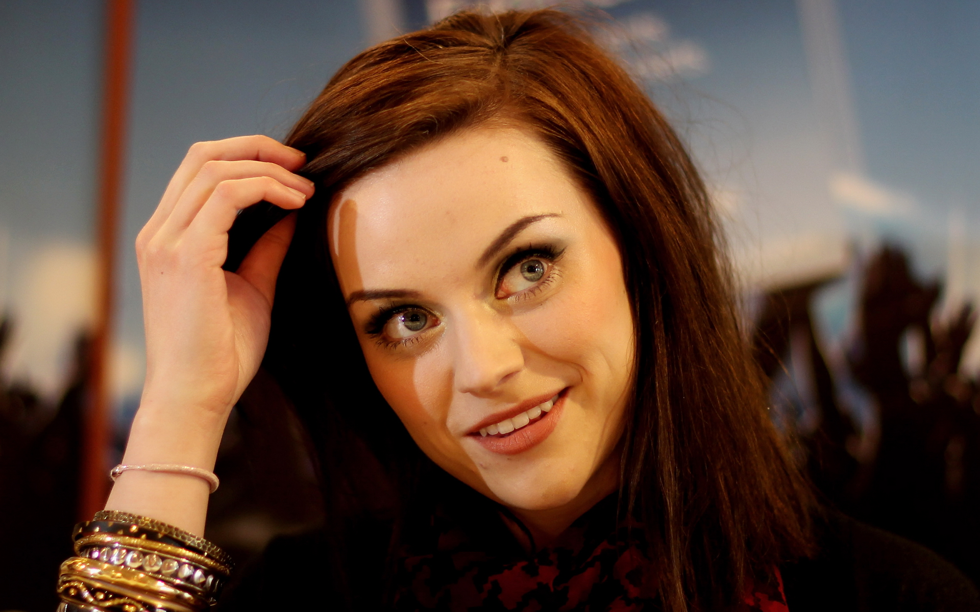 Beautiful Amy Macdonald 36092